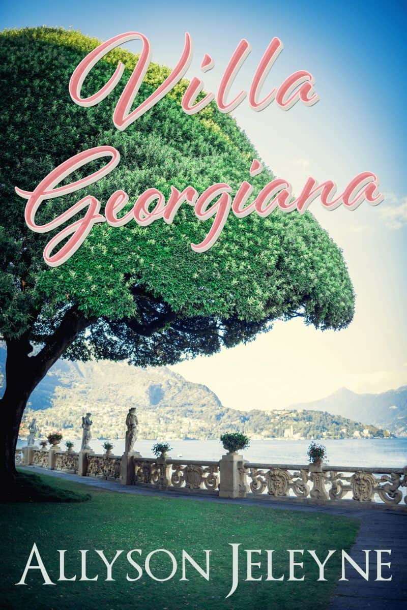 Cover for Villa Georgiana
