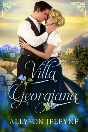 Cover for Villa Georgiana