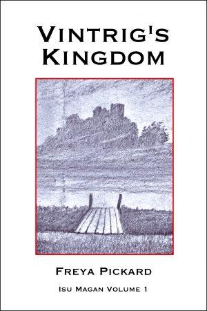 Cover for Vintrig's Kingdom