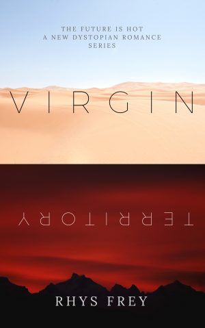 Cover for Virgin Territory