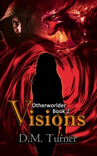 Cover for Visions