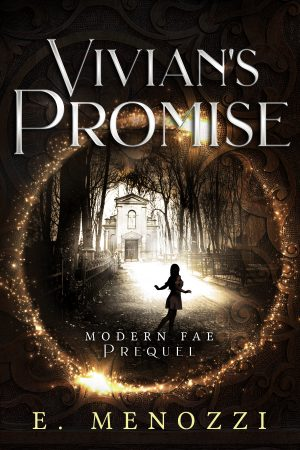 Cover for Vivian's Promise