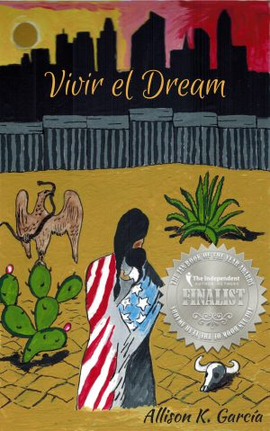 Cover for Vivir el Dream