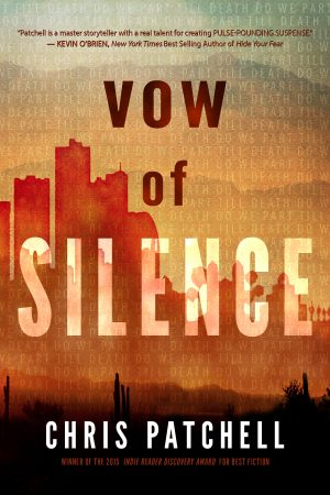 Cover for Vow of Silence