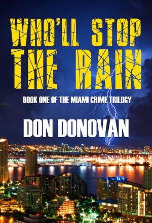 Cover for Who'll Stop the Rain
