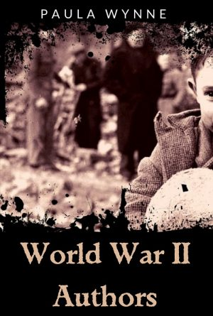 Cover for WW II Authors To Follow