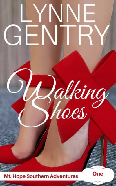 Cover for Walking Shoes