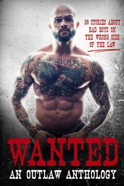 Cover for Wanted