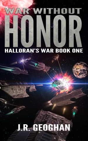 Cover for War Without Honor
