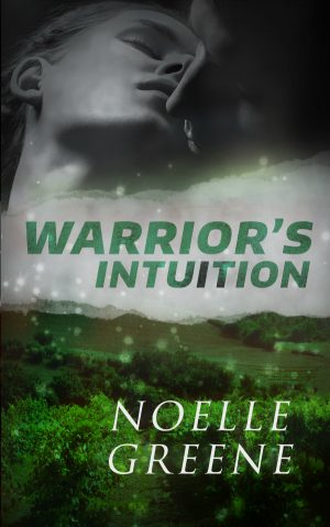 Cover for Warrior's Intuition