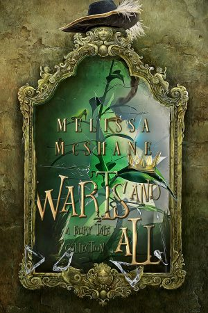 Cover for Warts and All