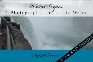 Cover for WaterScapes: A Photographic Tribute to Water