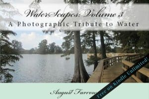 Cover for WaterScapes: Volume 3: A Photographic Tribute to Water