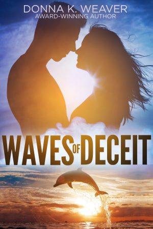 Cover for Waves of Deceit