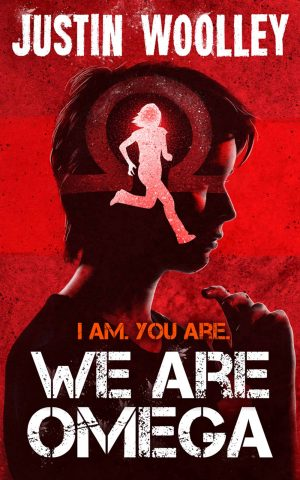 Cover for We Are Omega