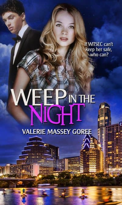 Cover for Weep in the Night