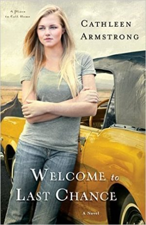 Cover for Welcome to Last Chance