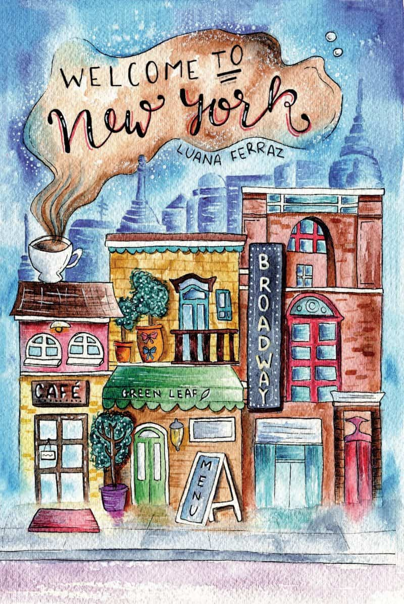 Cover for Welcome to New York [Preview]