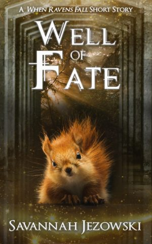 Cover for Well of Fate