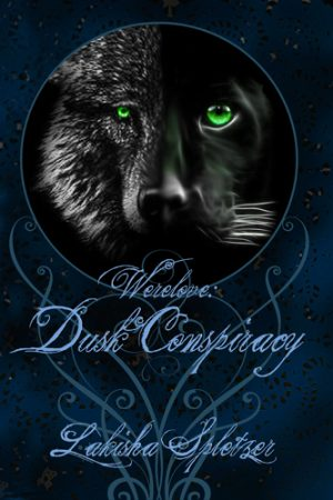 Cover for Werelove Dusk Conspiracy