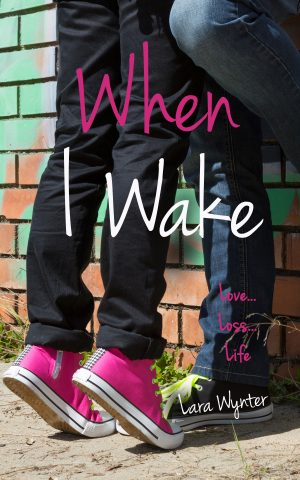 Cover for When I Wake