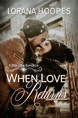 Cover for When Love Returns