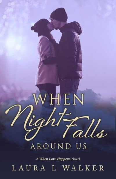 Cover for When Night Falls Around Us