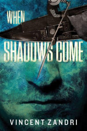 Cover for When Shadows Come