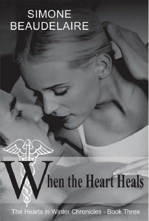 Cover for When The Heart Heals
