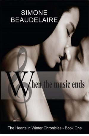 Cover for When The Music Ends