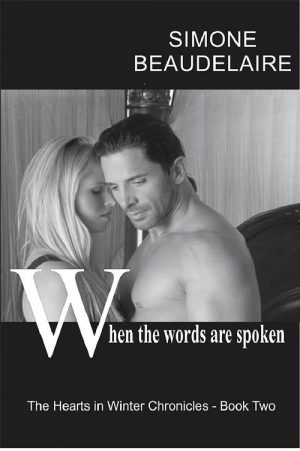 Cover for When The Words Are Spoken