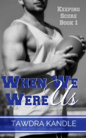 Cover for When We Were Us