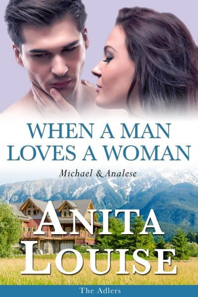 Cover for When a Man Loves a Woman