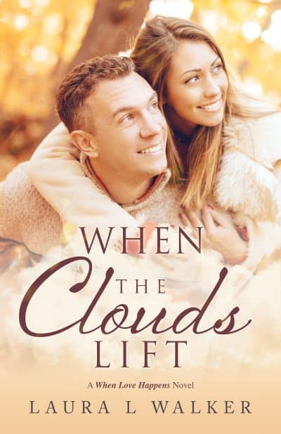 Cover for When the Clouds Lift