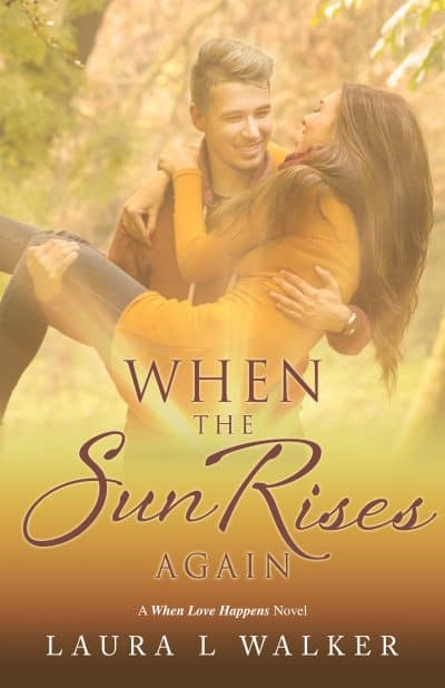 Cover for When the Sun Rises Again