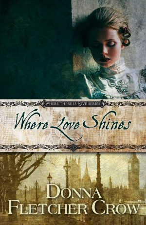 Cover for Where Love Shines