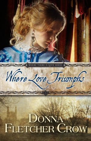 Cover for Where Love Triumphs