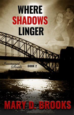 Cover for Where Shadows Linger
