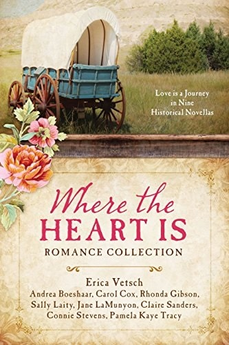 Cover for Where the Heart Is