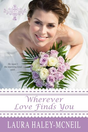 Cover for Wherever Love Finds You