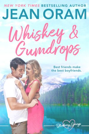 Cover for Whiskey and Gumdrops