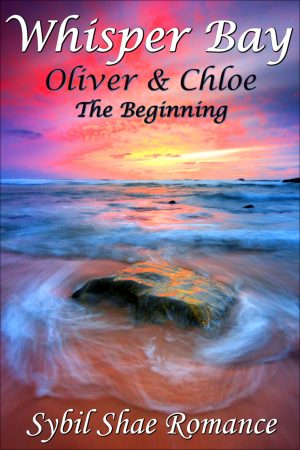 Cover for Oliver & Chloe: The Beginning