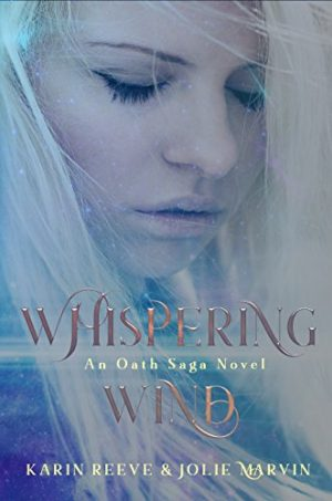 Cover for Whispering Wind