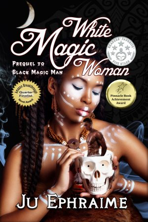 Cover for White Magic Woman