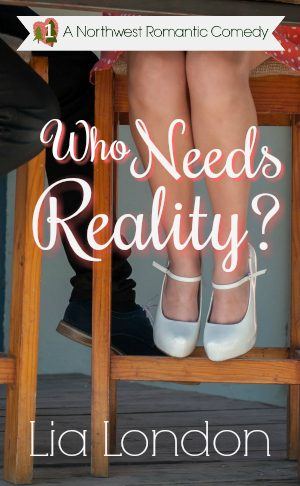 Cover for Who Needs Reality