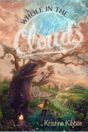 Cover for Whole in the Clouds