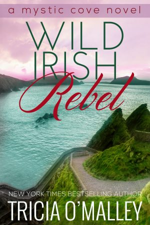 Cover for Wild Irish Rebel