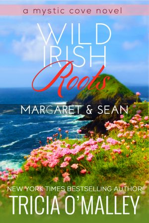 Cover for Wild Irish Roots: Margaret & Sean