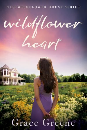 Cover for Wildflower Heart
