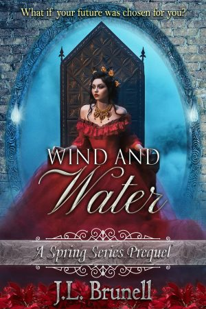 Cover for Wind and Water